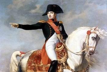 mistik napoleon bonaparte